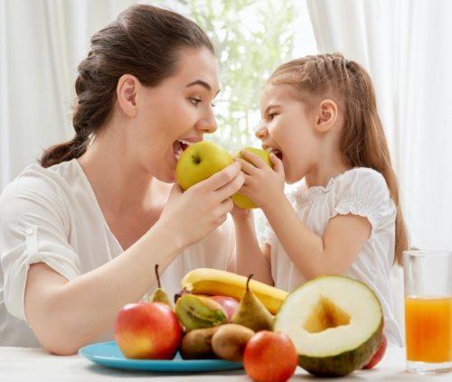 Здоровая еда: рецепты на каждый день