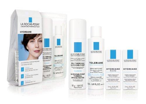Аптечная косметика для проблемной кожи лица