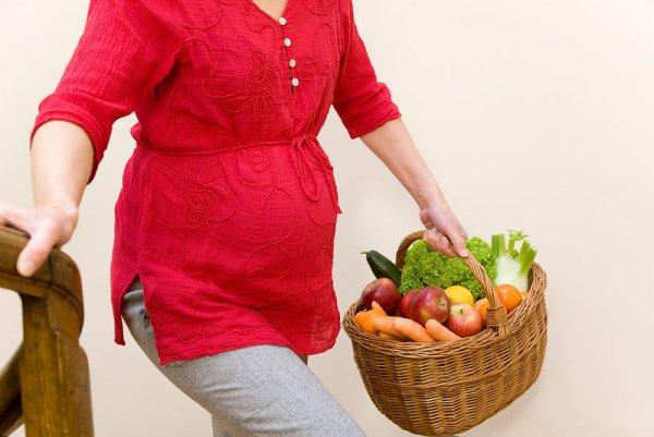 Что нельзя беременным в первом триместре