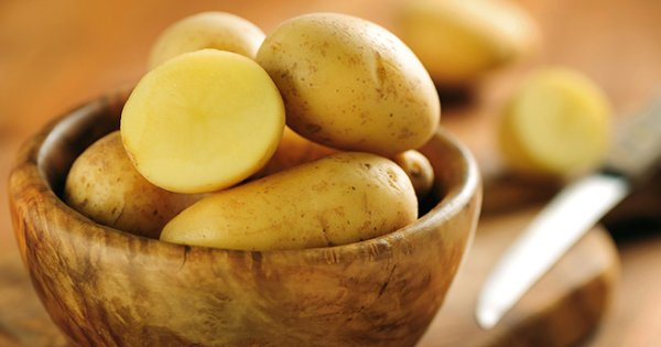 Диета картофельная для быстрого похудения, Секреты красоты и здоровья женщины