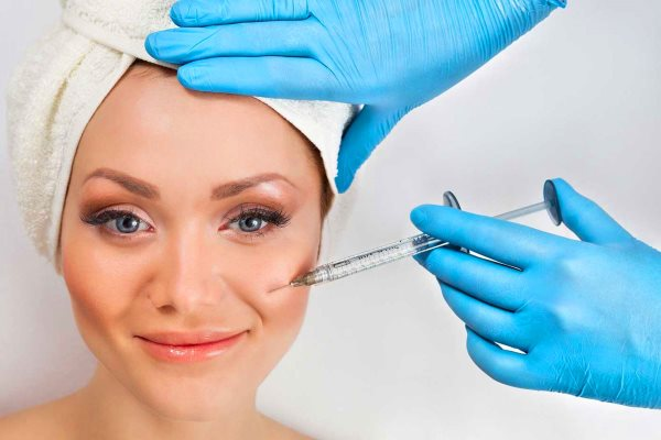 Как омолодить кожу лица срочно: эффективные методы