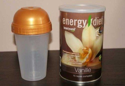 Как пить энерджи диет, чтобы быстро похудеть