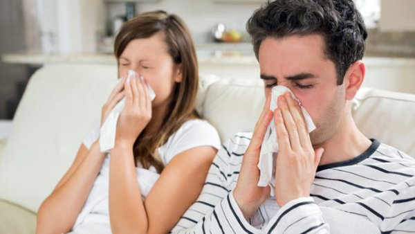 Какой иммунитет возникает после перенесения инфекционного заболевания