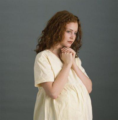 Можно ли беременным держать пост