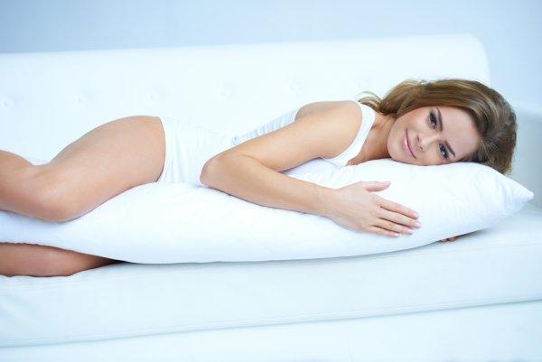 Почему беременным нельзя спать на правом боку, Секреты красоты и здоровья женщины