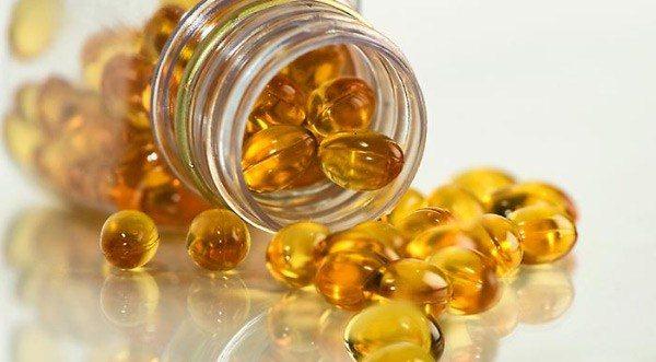 Полезный рыбий жир: какие витамины он содержит