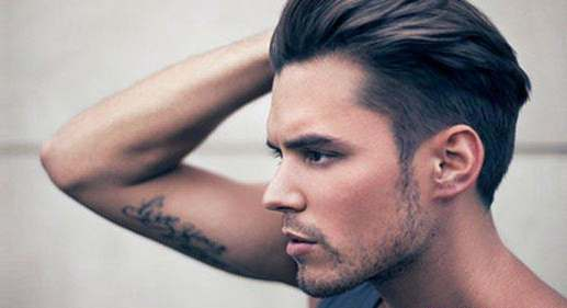 Посоветуйте для роста волос мужчине + Отзывы о методах и средствах
