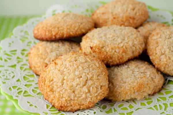 Приготовить печенье быстро и вкусно. Пошаговый рецепт
