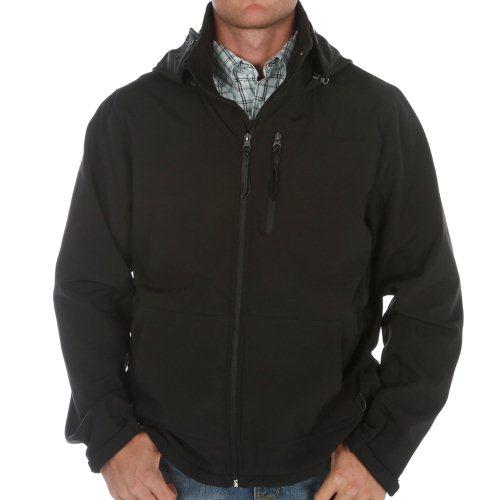 Стильные куртки больших размеров для мужчин