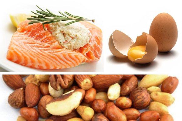 Витамин б12 — в каких продуктах содержится