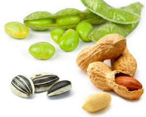 Витамин в1 – в каких продуктах содержится