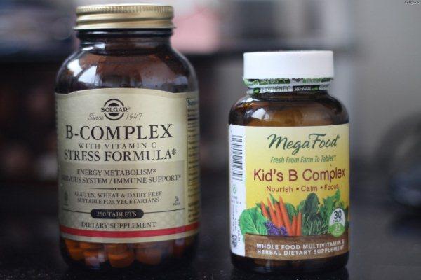 Витамины для нервной системы — какие лучше