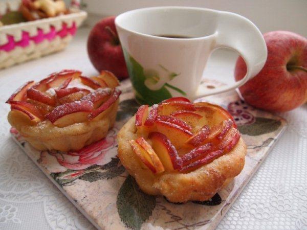 Яблоко и корица - польза для очищения организма