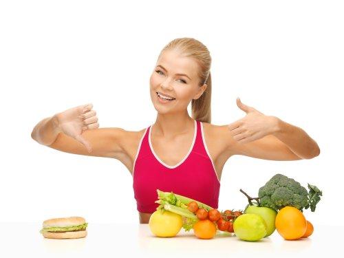 Безуглеводная диета. Меню на неделю для похудения