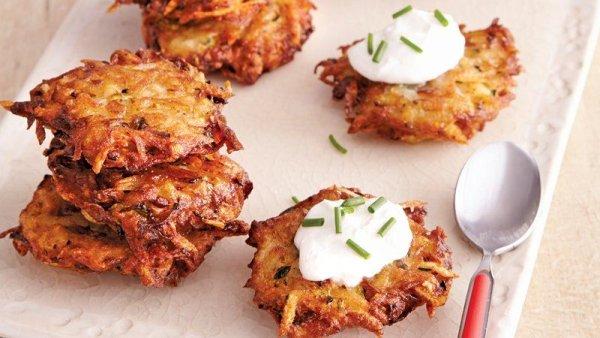 Блюда из кабачков: быстрые рецепты на сковороде