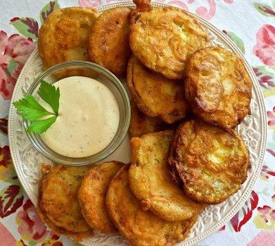 Быстрые блюда из кабачков на сковороде