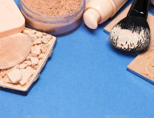 Что нужно иметь для макияжа