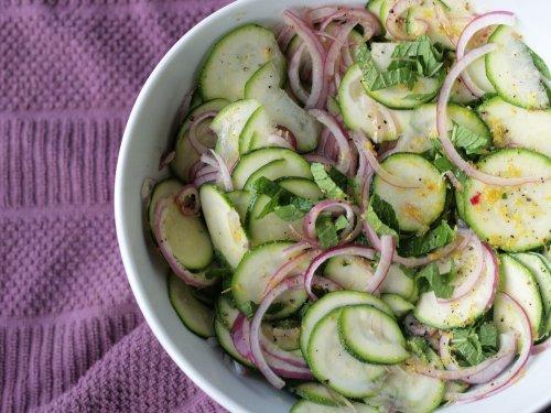 Салат быстро и вкусно фото