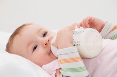 Коровье молоко для грудничка – с какого возраста, Секреты красоты и здоровья женщины