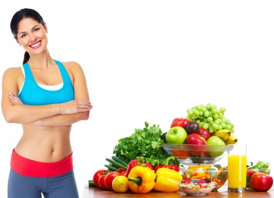 Легкая диета для похудения живота для начинающих