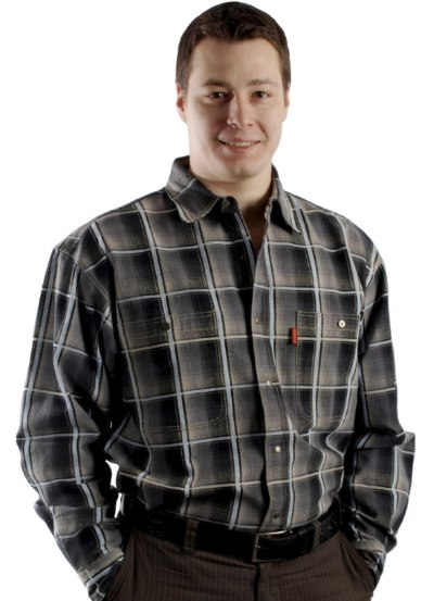 Модные рубашки больших размеров для мужчин