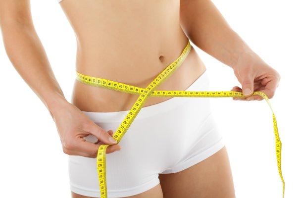 Монодиета для похудения на 10 дней