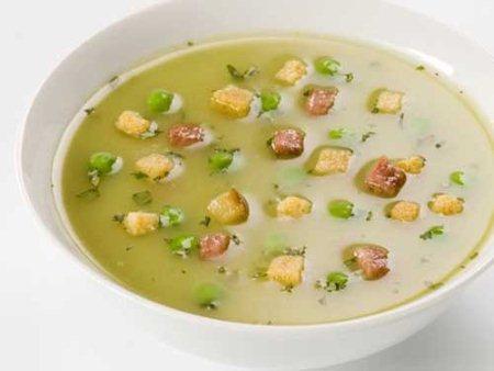 Питательные постные супы – рецепты на каждый день