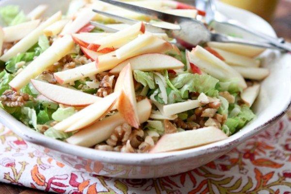 Салат самый вкусный – новый и необычный