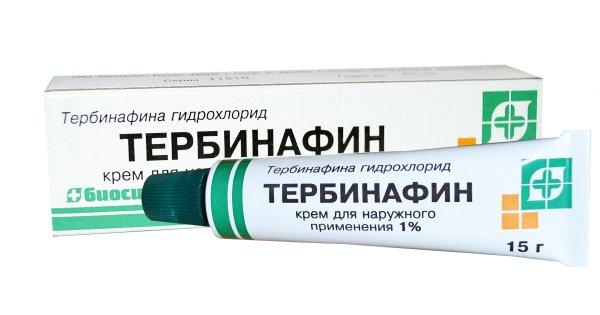 Средство от грибка ногтей на ногах (недорогое)