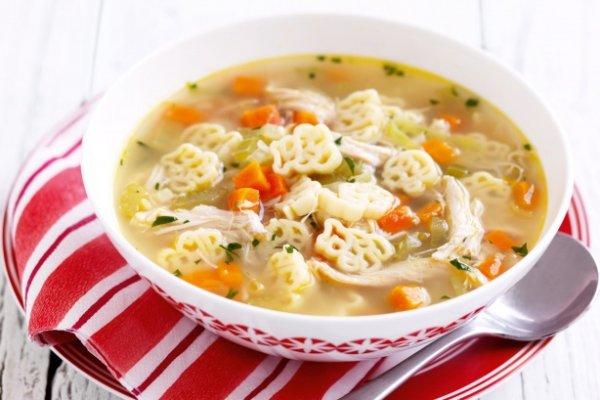 Суп с сельдереем стеблевым. Лучшие рецепты легких супов