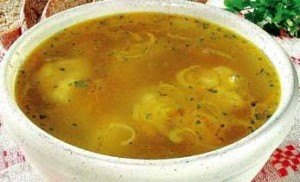 Вкуснейший луковый суп: рецепт классический французский