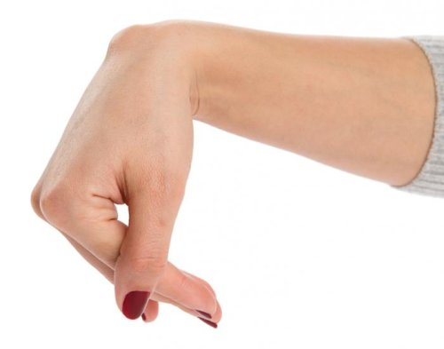 Жировик на руке под кожей. Что делать