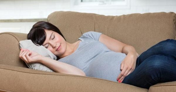 Беременность 1 триместр. Как вести образ жизни