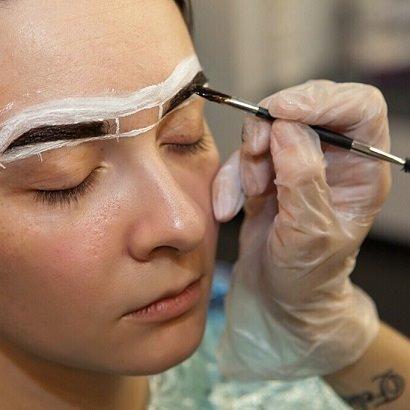Биотатуаж бровей хной: преимущества, отзывы, особенности, Секреты красоты и здоровья женщины