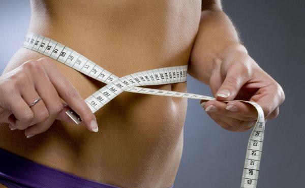 Елена Кален и её диета: быстрое похудение