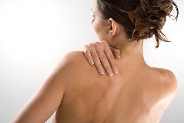 Грудино-ключично-сосцевидная мышца - массаж