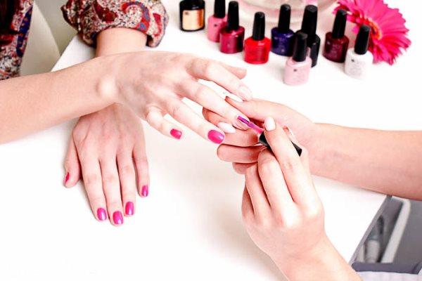 Как лечить ногти после гель-лака