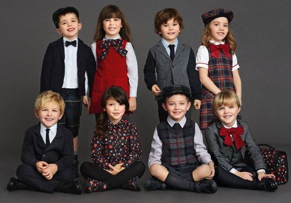 Как одеваться в школу модно и стильно