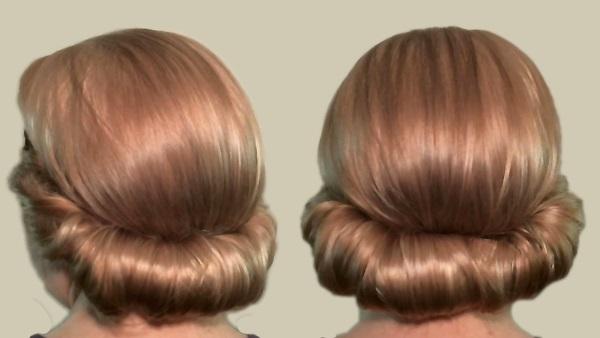 Как сделать из волос ушки. Самые красивые прически на длинные волосы