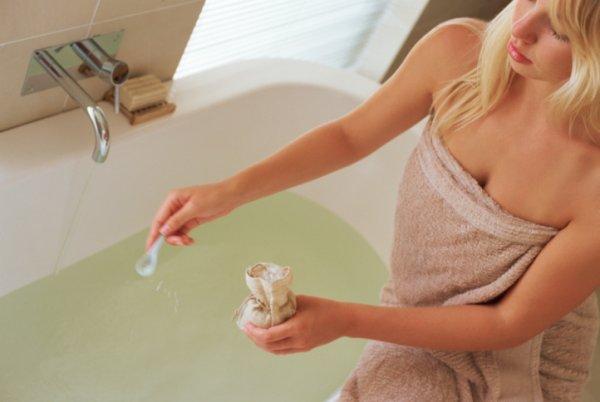 Как вывести жидкость из организма быстро