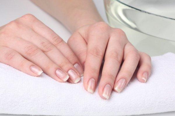 Красивые ногти в домашних условиях (советы для начинающих)