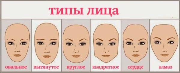 Красивые восходящие брови – как сделать