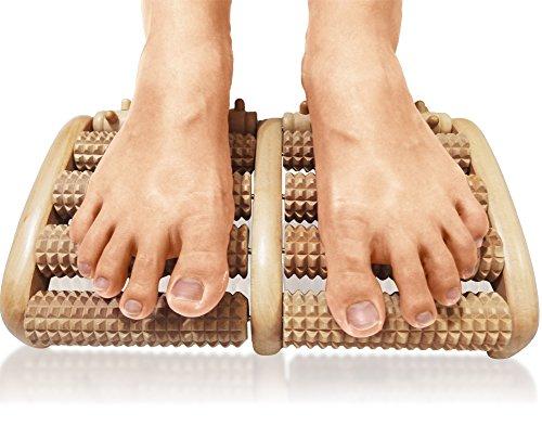 Массаж стоп и ног при плоскостопии