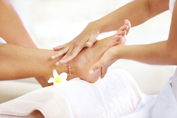 Массаж стопы ног: обучение правилам выполнения, Секреты красоты и здоровья женщины