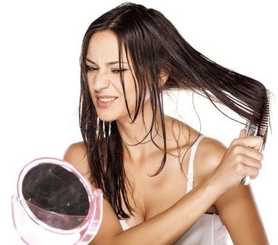 Натура Сиберика – шампунь для жирных волос. Отзывы
