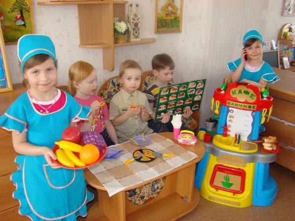 Нетрадиционные методы оздоровления детей в детском саду