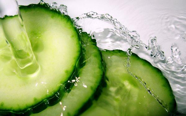 Огуречная диета: отзывы и результаты фото, Секреты красоты и здоровья женщины