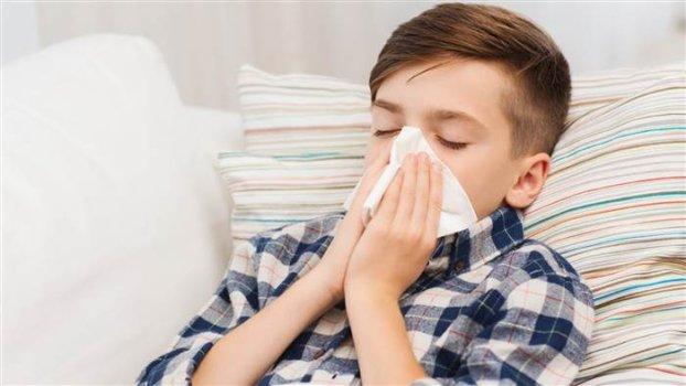 Приступ кашля у ребенка? Как помочь и что делать