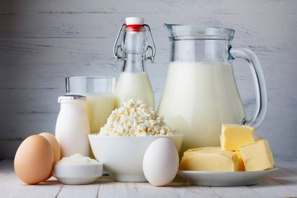 Продукты, выводящие мочевую кислоту из организма