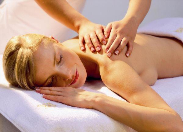 Противопоказания к массажу спины